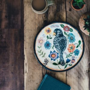 E-book de Pintura em Porcelana – Baixe grátis!