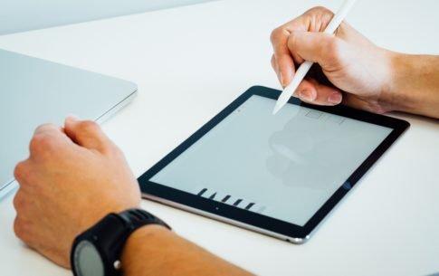 Desenho digital: tudo o que você precisa saber para começar